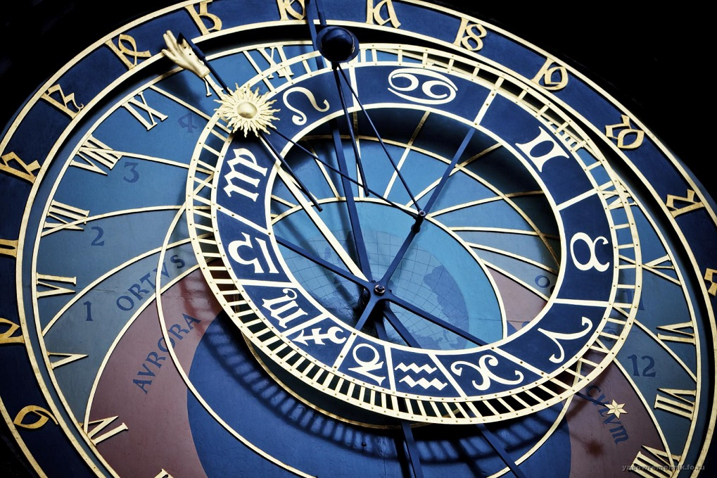 horary astrology2